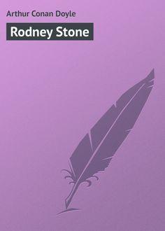 Rodney Stone #книгавдорогу, #литература, #журнал, #чтение, #детскиекниги, #любовныйроман, #юмор