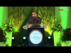 "RISTalks: Ustadh Nouman Ali Khan - ""The Jahaliyyah of Matrimonials"" - YouTube"
