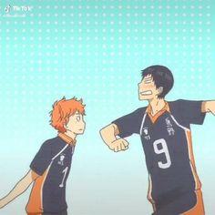 Haikyuu Kageyama, Haikyuu Funny, Haikyuu Fanart, Hinata, Anime Ai, Anime Guys, Manga Anime, Haikyuu Wallpaper, Cute Anime Wallpaper