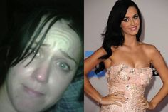 celebrities without makeup you wont recognize them
