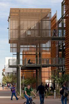 ASU Polytechnic Campus / Lake|Flato Architects and RSP Architects
