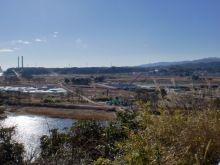 木戸川 2013.12.25. Photo by N.KANAI【写真】 楢葉町は、いま|For Our Future since 11 March 2011