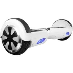 a7704037550269 Hoverboard Skate Elétrico Smart Balance Wheel - BRANCO - Hoverboard Oficial…