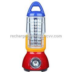 LED Torch Light / Camping Light (YG-870T) (YG-870T) - China camping light