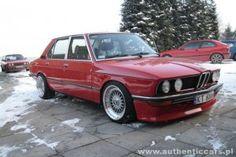 "e12 520 Neue Fotos 2012 11"" BBS RS - Fotostories weiterer BMW Modelle"