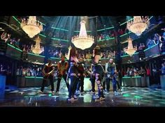 Step Up All In Final Dance LMNTRIX - YouTube