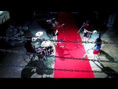 tricot『爆裂パニエさん』MV - YouTube