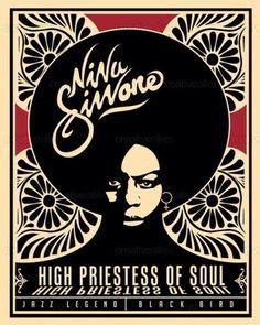 70sBestBlackAlbums  Nina Simone