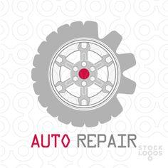 A - Auto Repair