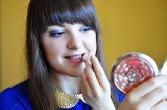 #makeup #me #girl #polishgirl #mac #maclipstick @maccosmetics
