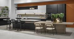 Cozinha planejada Lider Interiores