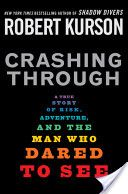 Crashing Through- extremely interesting true story about a man who was blind from the age of three, then got partial sight back. Definitely a good read.