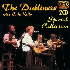 The Dubliners with Luke Kelly: Special Collection by The Dubliners (CD, 2 Discs, Arc Music) My Favorite Music, Latest Fashion, Movie Posters, Collection, Irish, Audio, Products, Irish Language, Film Poster