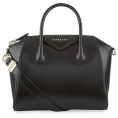 Givenchy Small Antigona Tote found on Polyvore Art Deco Coffee Table, Givenchy, Polyvore, Bags, Fashion, Handbags, Moda, Dime Bags, Fasion