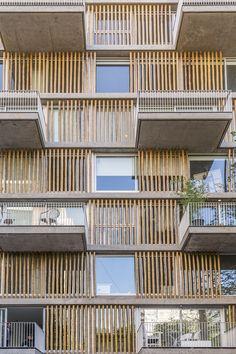 Galería - Edificio Ancon / Irene Joselevich + Ana Rascovsky + Billy Gutraich - 11