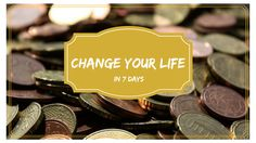 Change Your Life In 7 Days 7 day totally #free #premium #trial