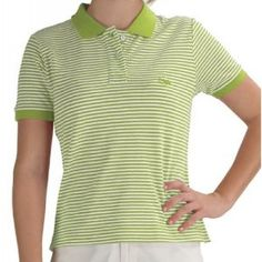 Nantucket Brand WSP-WG-L Striped Pique Polo- Green-White Size L by Nantucket Brand. $45.00. Innovative - will enhance your well being.. A classic, 100% cotton pique polo shirt for those casual days. Solid ribbed collar and sleeve. Alternating stripe pattern. 2 button placket. Straight hem with side vents. Embroidered logo on left chest. Custom Nantucket Brand buttons. Machine wash. Import. Save 23%!