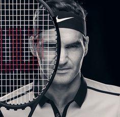 Mr Tennis Roger Federer