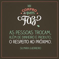 Confira o post completo no blog do CDQF Slow Fashion, Texts, Marketing, Humor, Instagram, Words, Quotes, Inspiration, Blog