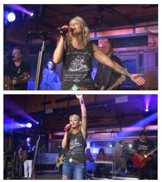 Miranda Lambert in Midnight Rider