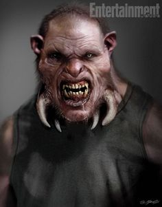 New Grimm creatures revealed for Season 4 #wesen