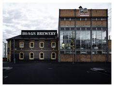 Boags Brewery, Launceston, great tour, very enjoyable
