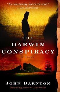 Pincel & Pena: The Darwin Conspiracy