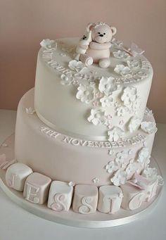 taufe kuchen mehr kuchen baby dusche kuchen cake design taufe kuchen ...