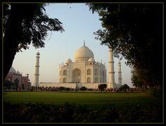 Shah Jhan's Mumtaz mahal...Taj Mahal