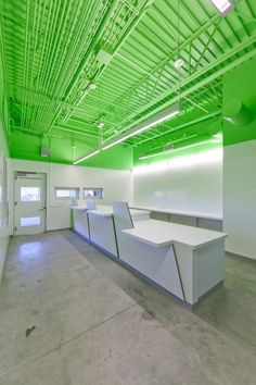South Los Angeles Animal Care Center & Community Center / RA-DA