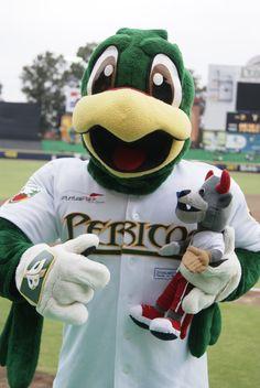 Pancho Perico junto con su gran amigo Rocco