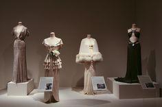 Femme Fatal costumes.