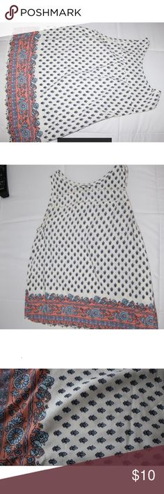 Contemporary Top Girls 13/14 Fits like Woman SMALL Forever 21 Shirts & Tops Blouses