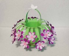 Easy And Beautiful Paper Flower Bouquet Mashusticcom inside Amazing Easy And Beautiful Paper Crafts. Paper Crafts For Kids, New Crafts, Summer Crafts, Preschool Crafts, Easter Crafts, Crafts To Make, Flower Making Crafts, Flower Crafts, Craft Flowers