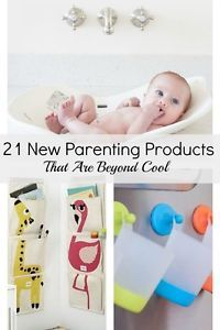 21 New Parenting Products That Are Beyond Cool | eBay