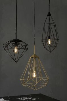 Designer Lampen erscheinen als einen tollen Schmuck im Zimmer - designer lampen pendelleuchten sylvie meuffels