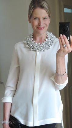 Baubles and Pearls by MaiTai