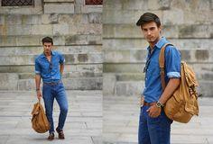 Diogo C. - Lookbook Blogger UNITED #2