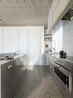 Alinox keuken