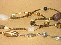 Necklace and Earring Sets : Tribal Nature Set