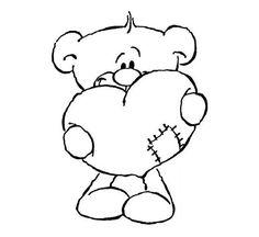 Desenho de beijo  Desenho de coração   Imprima lindos desenhos de amor.