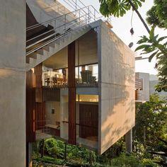 SPBR Arquitetos--Brasil