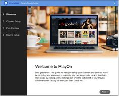 Some streaming services now allow temporary downloads of certain videos to watch when you do not have internet access.