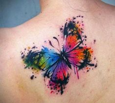 125+ Butterfly Tattoo Ideas for Depicting Transformation - Wild Tattoo Art