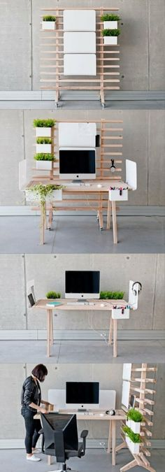 Worknest office furniture