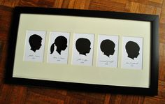 grandkid silhouettes from http://blogs.babycenter.com/life_and_home/make-your-relatives-cry/