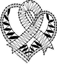 foto van Bolillera Maribel. Bobbin Lacemaking, Bobbin Lace Patterns, Lace Heart, Lace Jewelry, Crochet Diagram, Needle Lace, Lace Making, Simple Art, Lace Design