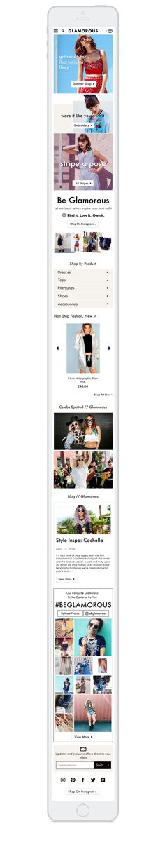 Fashion Ecommerce - Digital Product Designer Ecommerce Website Design, Rachel Green, Web Design, Anna, Digital, Shopping, Fashion, Moda, Design Web