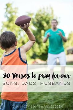 June 30 Verses to Pray for our Sons, Dads, Husbands Marriage Bible Verses, Marriage Prayer, Prayer Verses, Christian Families, Christian Marriage, Christian Parenting, Verses For Kids, Prayer For Husband, Words Of Wisdom Quotes
