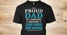 If You Proud Your Job, This Shirt Makes A Great Gift For You And Your Family.  Ugly Sweater  Lead Video Game Designer, Xmas  Lead Video Game Designer Shirts,  Lead Video Game Designer Xmas T Shirts,  Lead Video Game Designer Job Shirts,  Lead Video Game Designer Tees,  Lead Video Game Designer Hoodies,  Lead Video Game Designer Ugly Sweaters,  Lead Video Game Designer Long Sleeve,  Lead Video Game Designer Funny Shirts,  Lead Video Game Designer Mama,  Lead Video Game Designer Boyfriend…